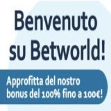 betworld italia scommesse