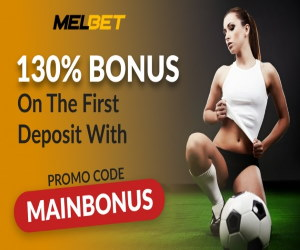 Melbet codice bonus - promo code MAINBONUS