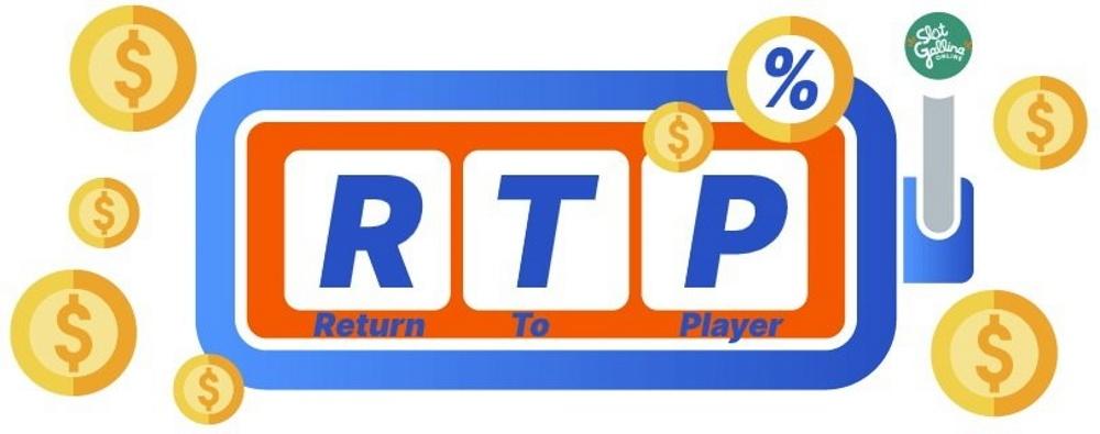 Slot RTP alto